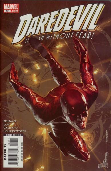Daredevil 98 - To the Devil, His Due: Part 4