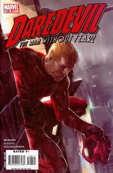 Daredevil 106 - Sympathy For The Devil