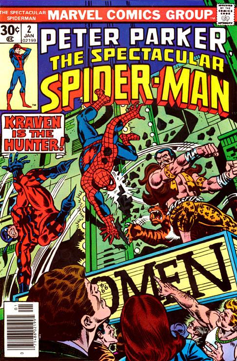 Spectacular Spider-Man 2 - Kraven Is The Hunter!