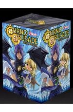 Chrno Crusade 1