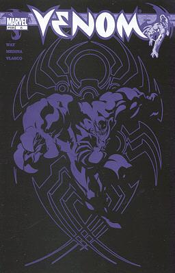 Venom 6 - Run. Part 1