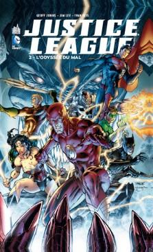 Justice League 2 - L'odyssée du mal