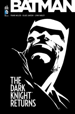 Batman - The Dark Knight Returns 1 - The Dark Knight returns