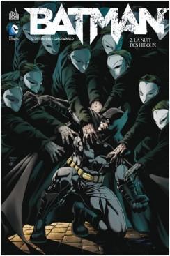 Batman 2 - La nuit des hiboux