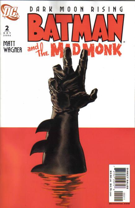 Batman et le Moine fou 2 - Part Two of Six