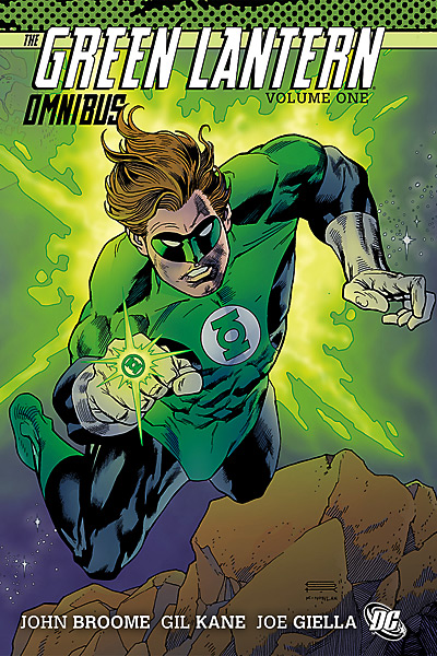 Green Lantern 1 - Volume one