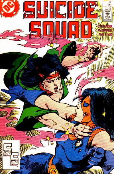 Suicide Squad 12 - Blood & Snow Part Two