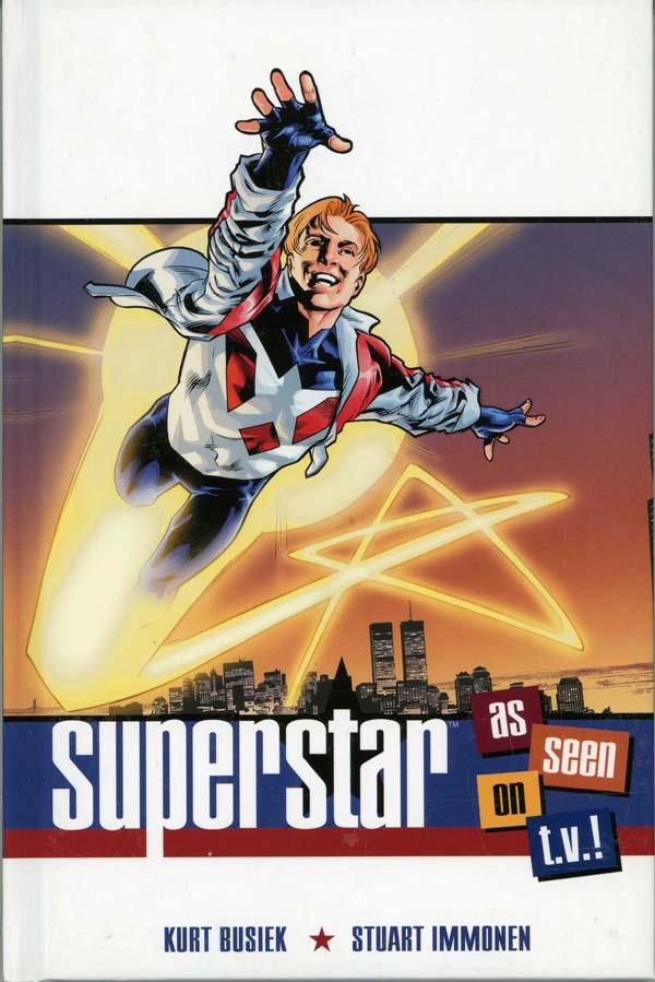 Superstar 1 - Superstar : As seen on TV