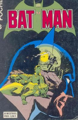 Batman Poche 6 - Quartier dangereux