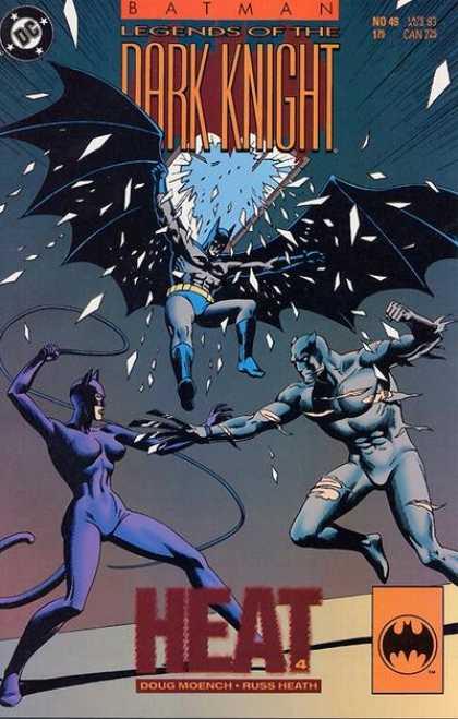 Batman - Legends of the Dark Knight 49 - Heat, Part 4