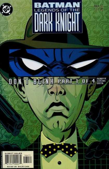 Batman - Legends of the Dark Knight 164 - Don't Blink, Part One