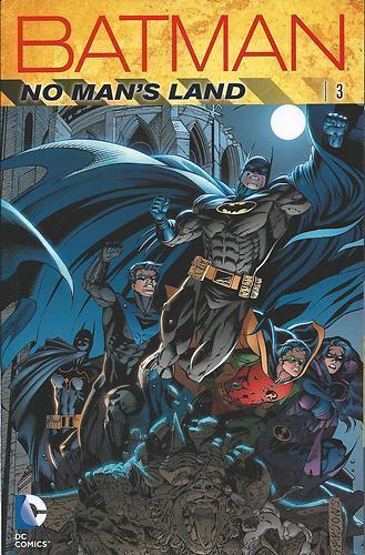 Batman - No Man's Land 3 - Batman: No Man's Land, Vol. 3