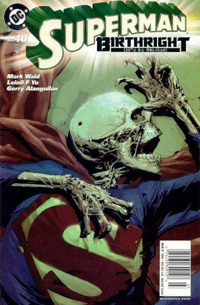 Superman - Les Origines 10