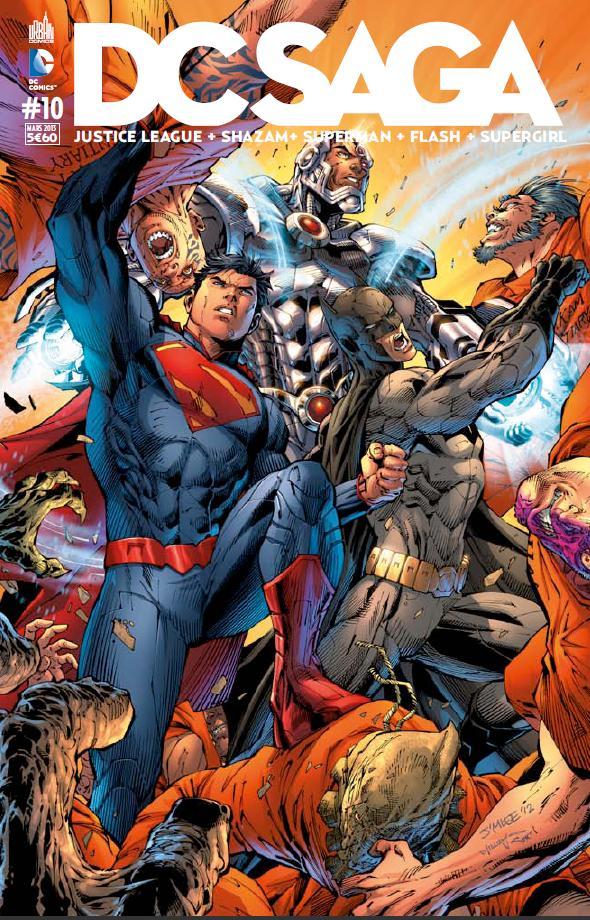 DC Saga 10 - 10