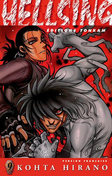 Hellsing 9