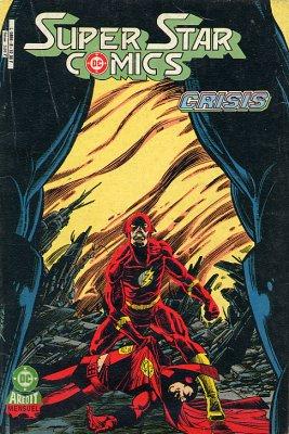Super Star Comics 8 - 8