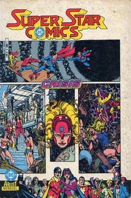 Super Star Comics 9 - 9