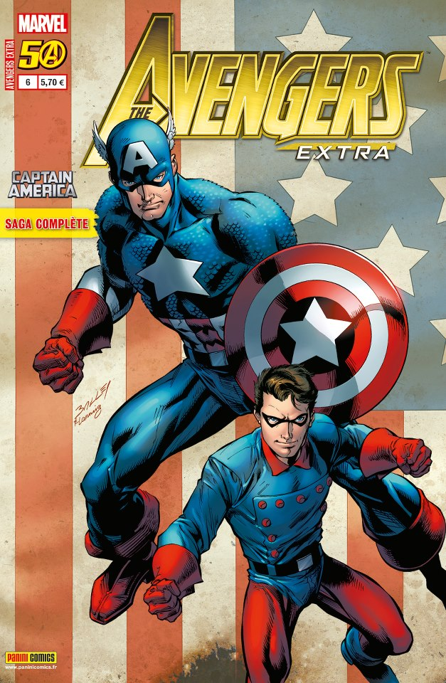 Avengers Extra 6 - 6