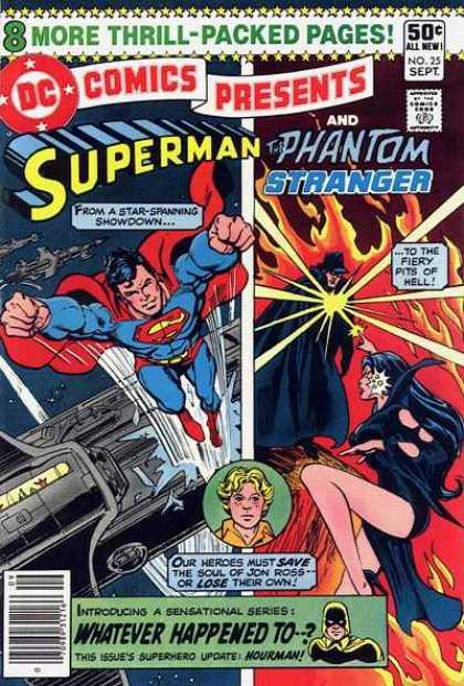 DC Comics presents 25 - Judgement Night