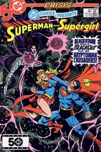 DC Comics presents 85 - The Jungle Line