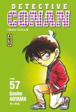 Detective Conan 57