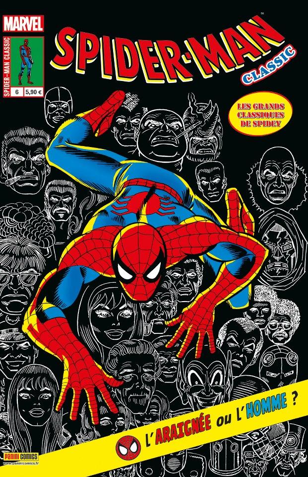Spider-Man Classic 6 - 6