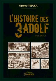 L'Histoire des 3 Adolf 2