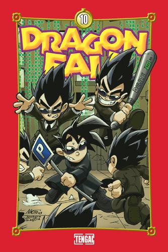 Dragon Fall 10