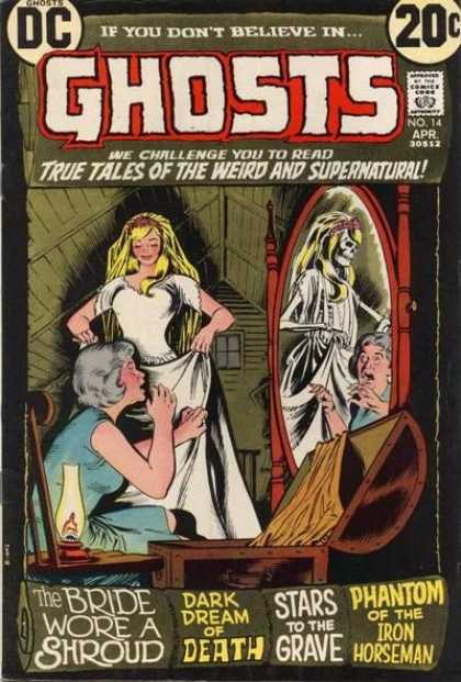 Ghosts 14