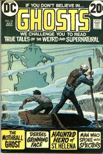Ghosts 16