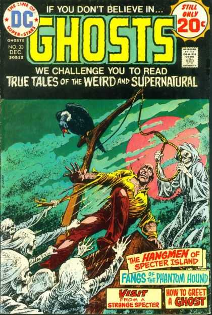 Ghosts 33