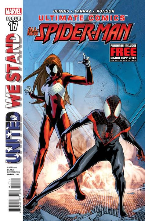 Ultimate Comics - Spider-Man 17