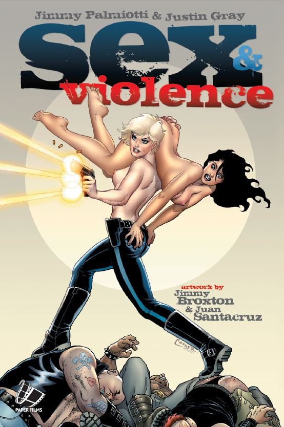 Sex and Violence 1 - Sex and Violence