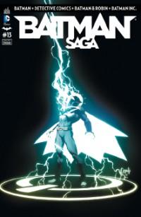 Batman Saga 13 - 13