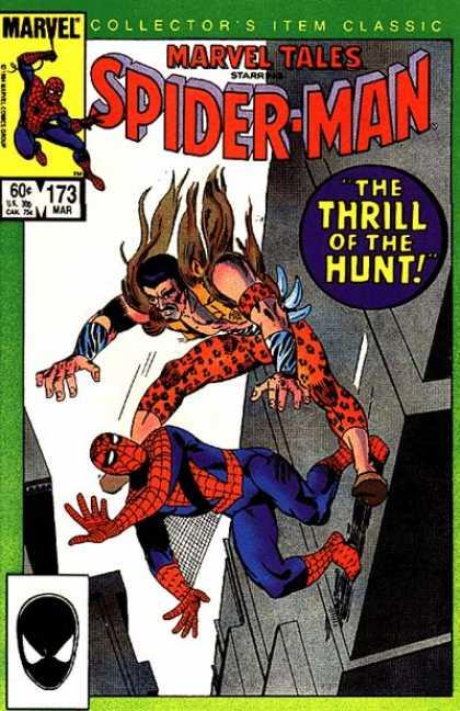 Marvel Tales 173 -