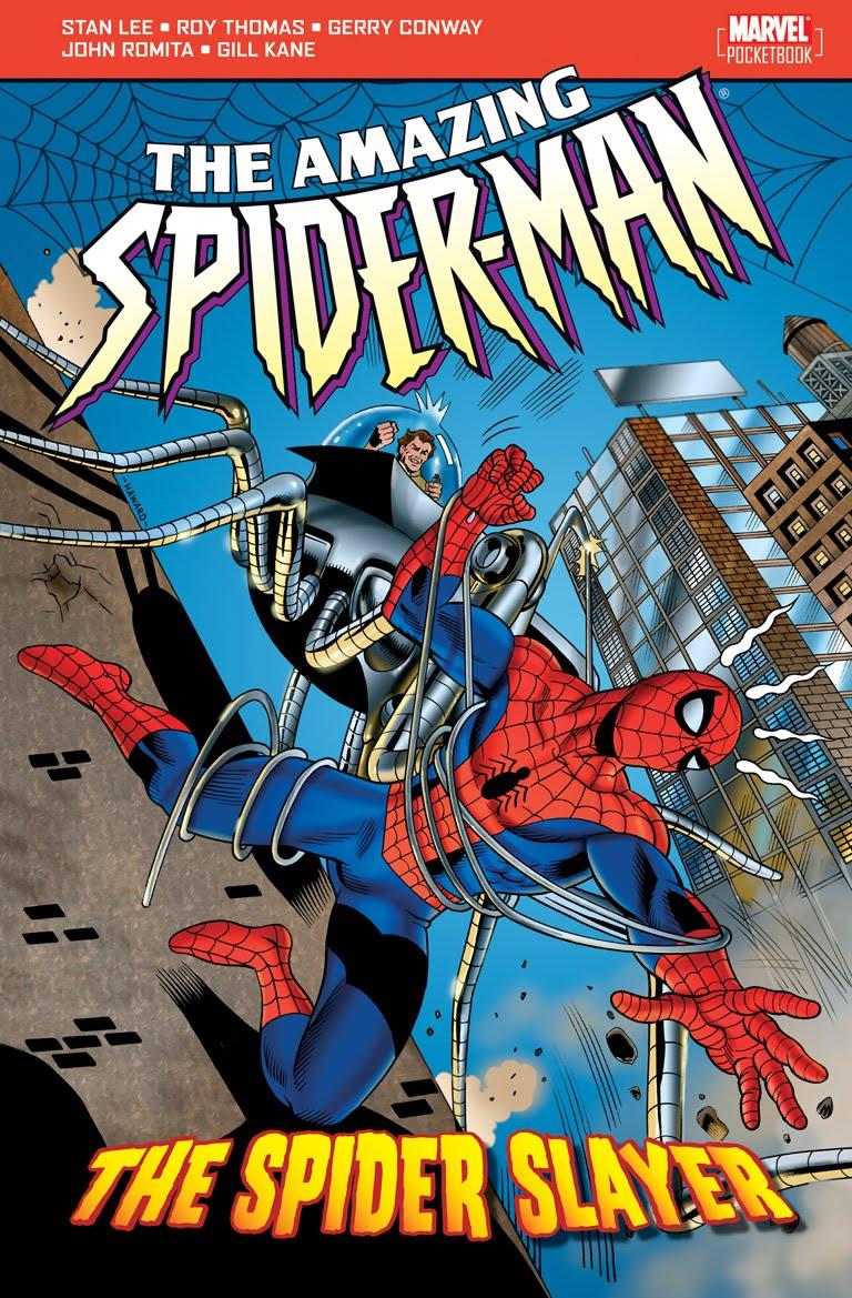 The Amazing Spider-Man 9 - The Spider-Slayer
