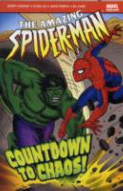 The Amazing Spider-Man 10 - Countdown to chaos