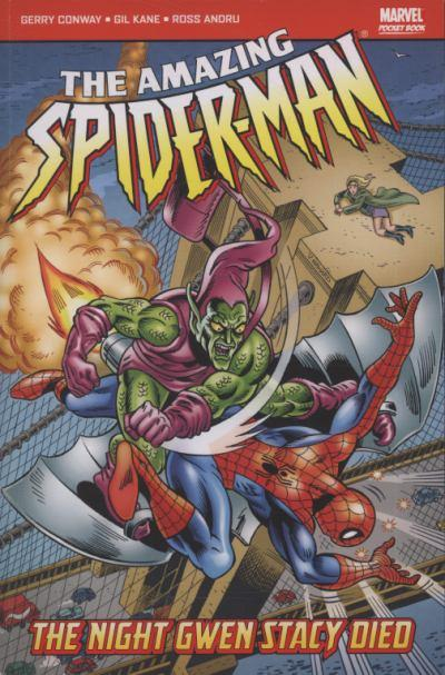 The Amazing Spider-Man 11 - The Night Gwen Stacy Died