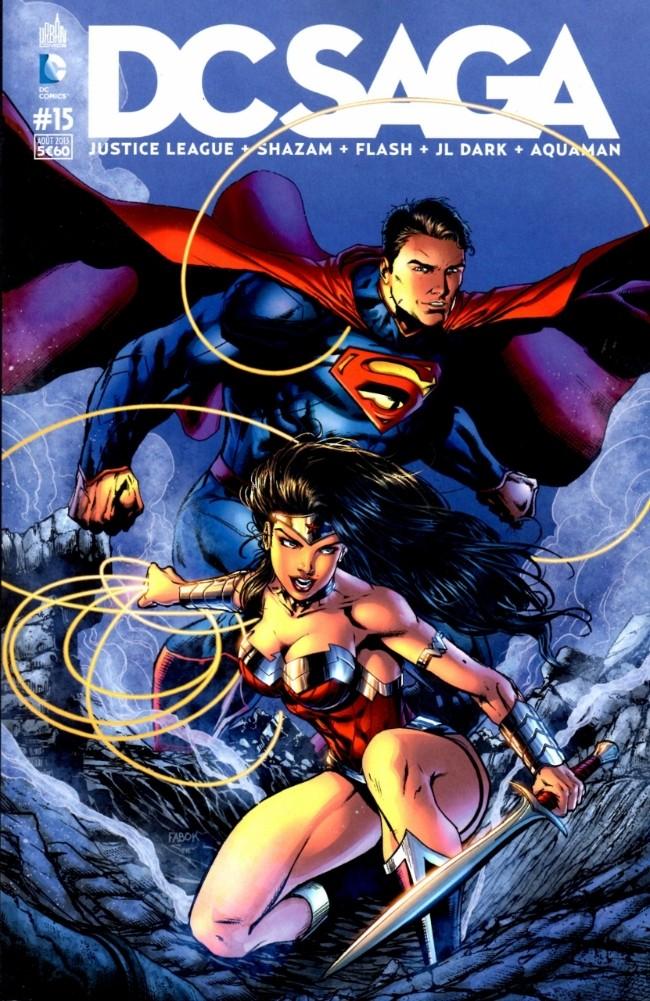 DC Saga 15
