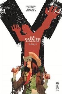 Y Le Dernier Homme 3 - Volume 3