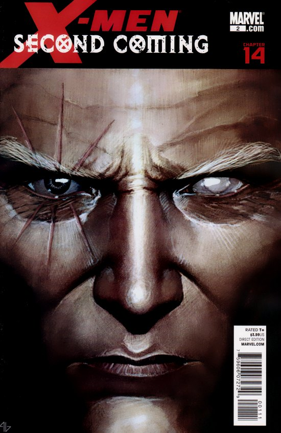 X-Men - Second Coming 2 - Second Coming: Chapter 14
