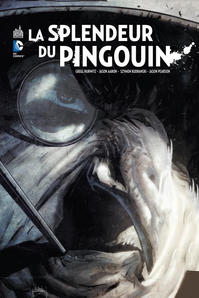 La Splendeur du Pingouin 1 - La splendeur du pingouin