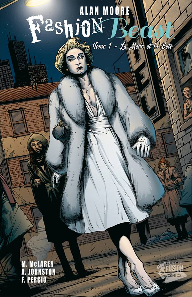 Fashion Beast 1 - La mode et la Bête