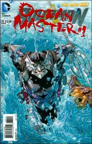 Aquaman 23.2 - Ocean Master