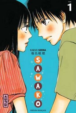 Sawako 1
