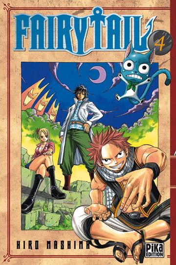 Fairy Tail 4
