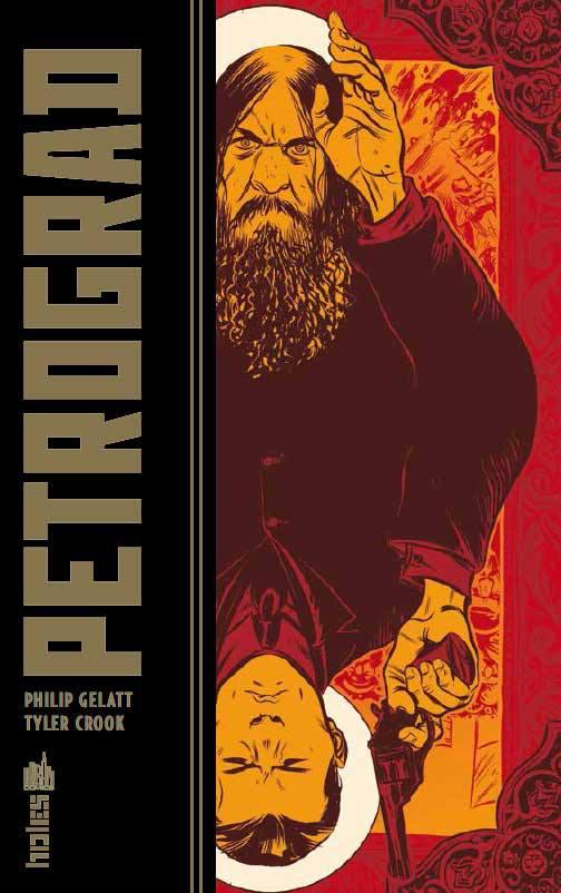 Petrograd 1 - Petrograd