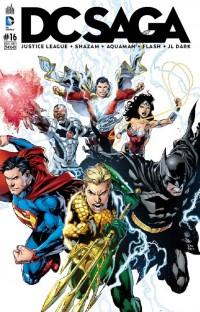 DC Saga 16