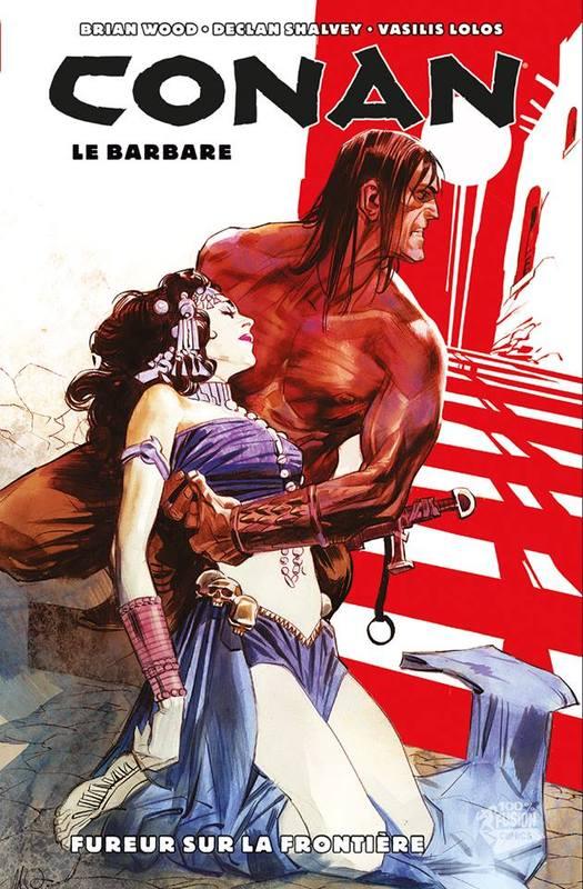 Conan Le Barbare 2