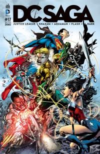 DC Saga 17